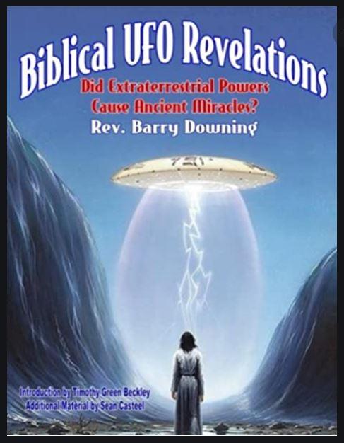 Biblical UFO Revelations